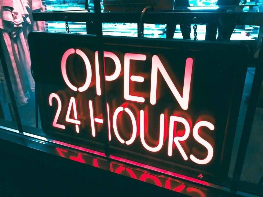 Do Small Businesses Have the Right Security?